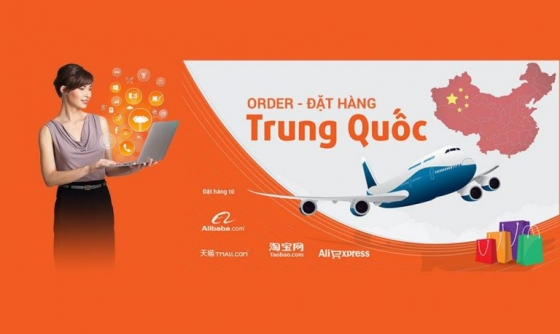 Địa chỉ nhập hàng alibaba uy tín số 1 Việt Nam