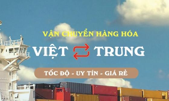 Dịch vụ chuyển hàng Quảng Châu về Việt Nam uy tín