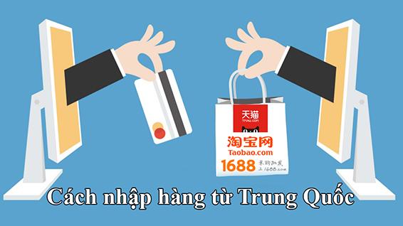 Dịch vụ mua hàng Trung Quốc trọn gói