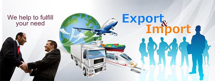 Nhập hàng Quảng Châu - Dịch vụ chuyển hàng Quảng Châu về Việt Nam